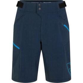 Ziener Neonus X-Function Shorts Men dark navy